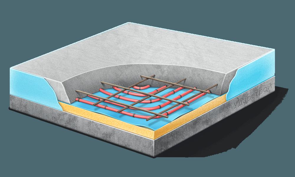 9 мм теплоизоляция трубчатая